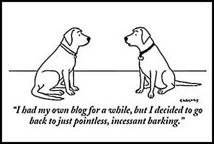 blog joke