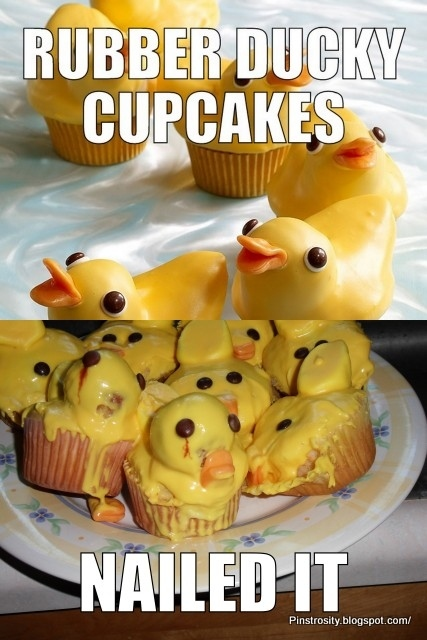 Nailed It Funny : nailed, funny, Hilarious, Pinterest, Fails, Ever., These, People, Totally, Nailed