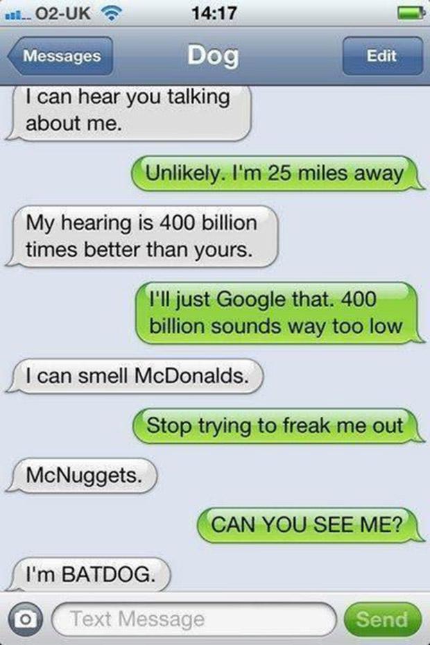 Dont Make Me Laugh 2