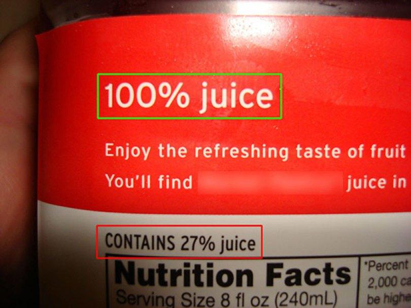 30 times food totally lied to us 07 - Quando o produto não condiz com a embalagem