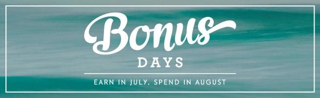 header_bonusdays_demo_july0716_eng
