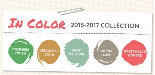 2015-2017 In Colors