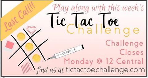 TTTC last call