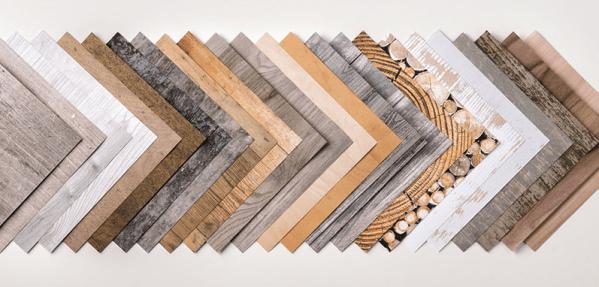 Wood Textures DSP