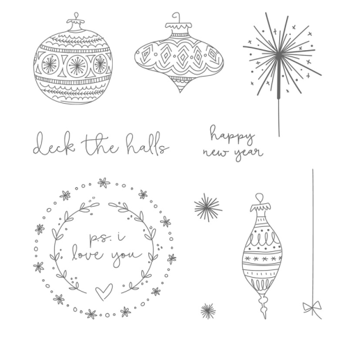 Stampin Up Seasons of Whimsy Stamp Set - For inspiration and ordering visit www.juststampin.com Jeanie Stark StampinUp