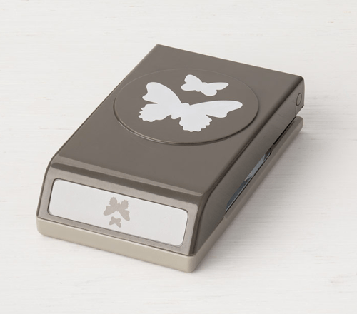 Stampin Up Butterfly Duet Punch - for ideas and ordering information visit juststampin.com - Jeanie Stark StampinUp