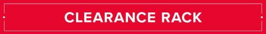 Clearance Rack banner 2