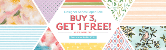 DSP Sale BUY 3, Get 1 FREE