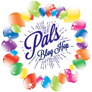 Pals BLog Hop Badge APril 2020