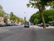 Back on Amsterdamsestraatweg