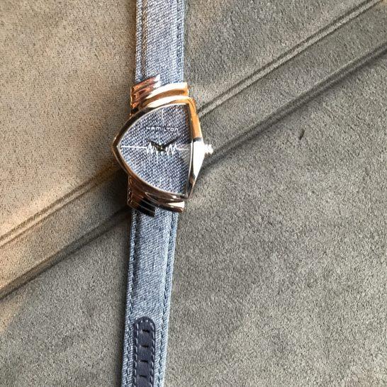 Hamilton Watch - Ventura