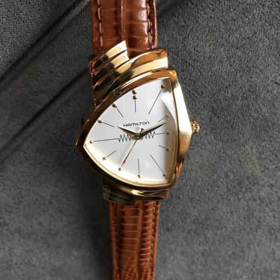 Hamilton Watches - Ventura Line