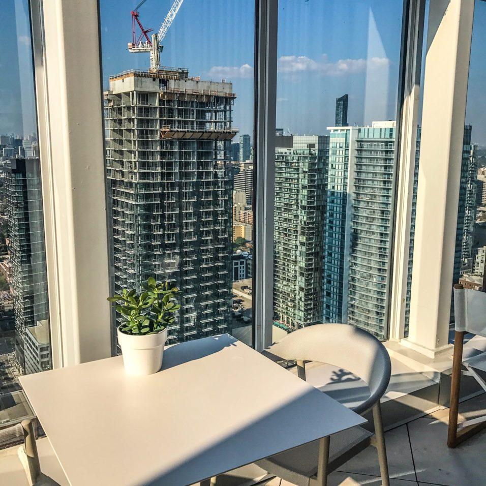 KOST Toronto - Views for Days