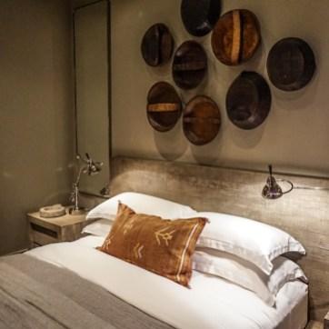 Restoration Hardware RH Bedroom Design