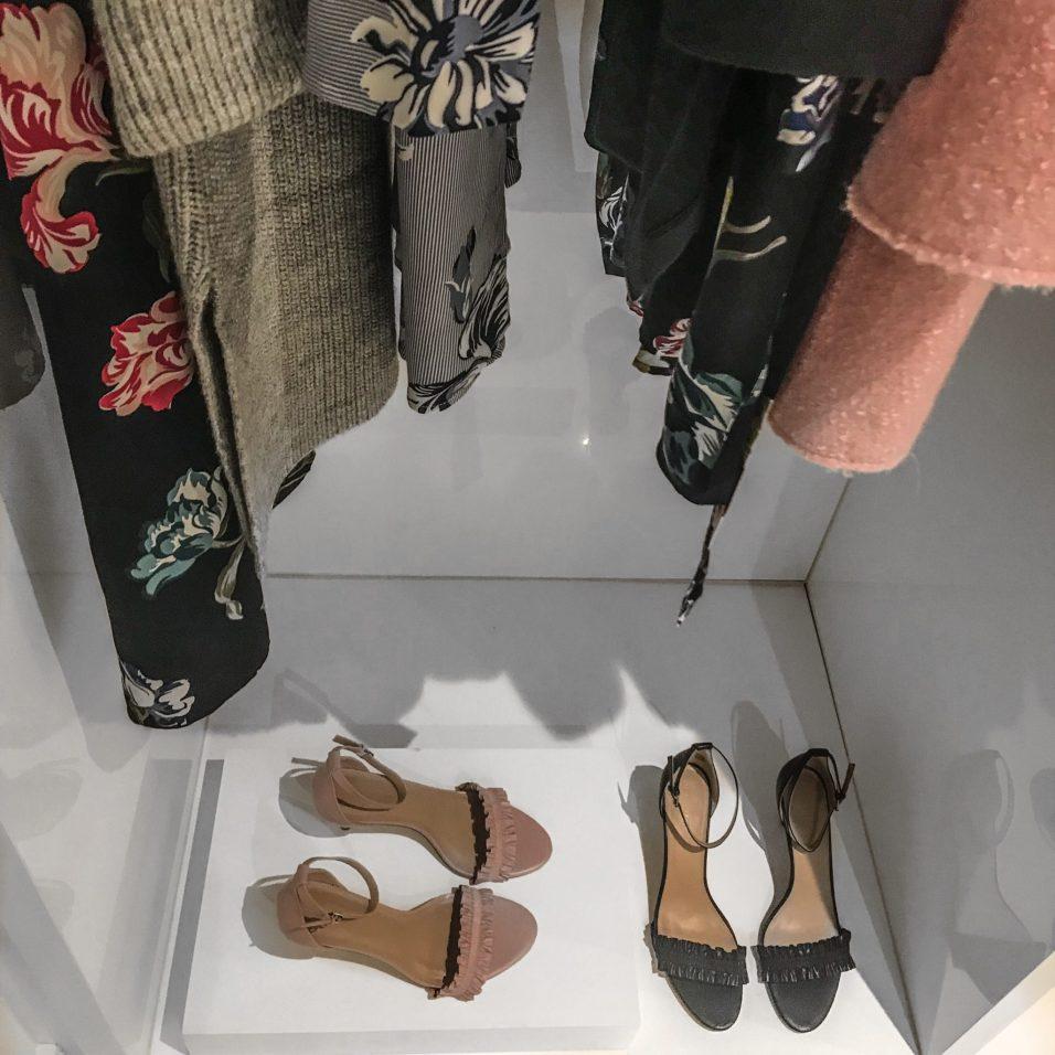 PC Optimum Launch - Joe Fresh Women's Clothing and Heels
