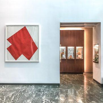 Conrad NYC Artwork