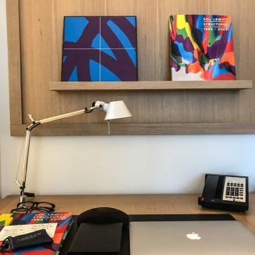 Conrad NYC - Suite - Desk