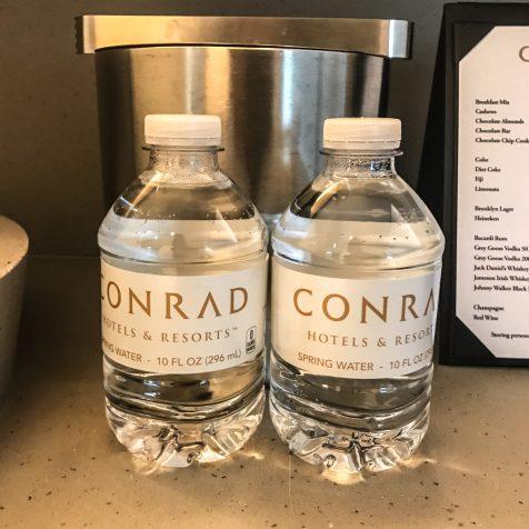 Conrad NYC - Wetbar