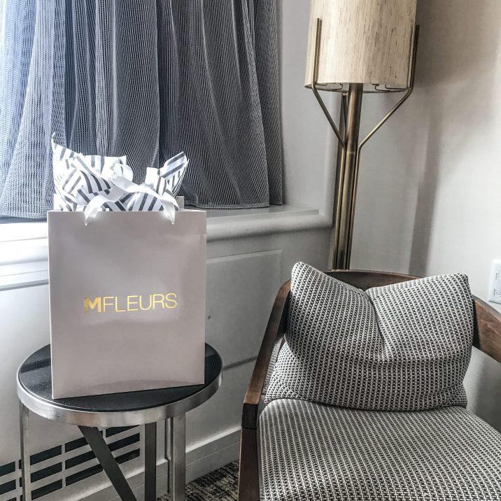 Fairmont The Queen Elizabeth - MFLEURS Room