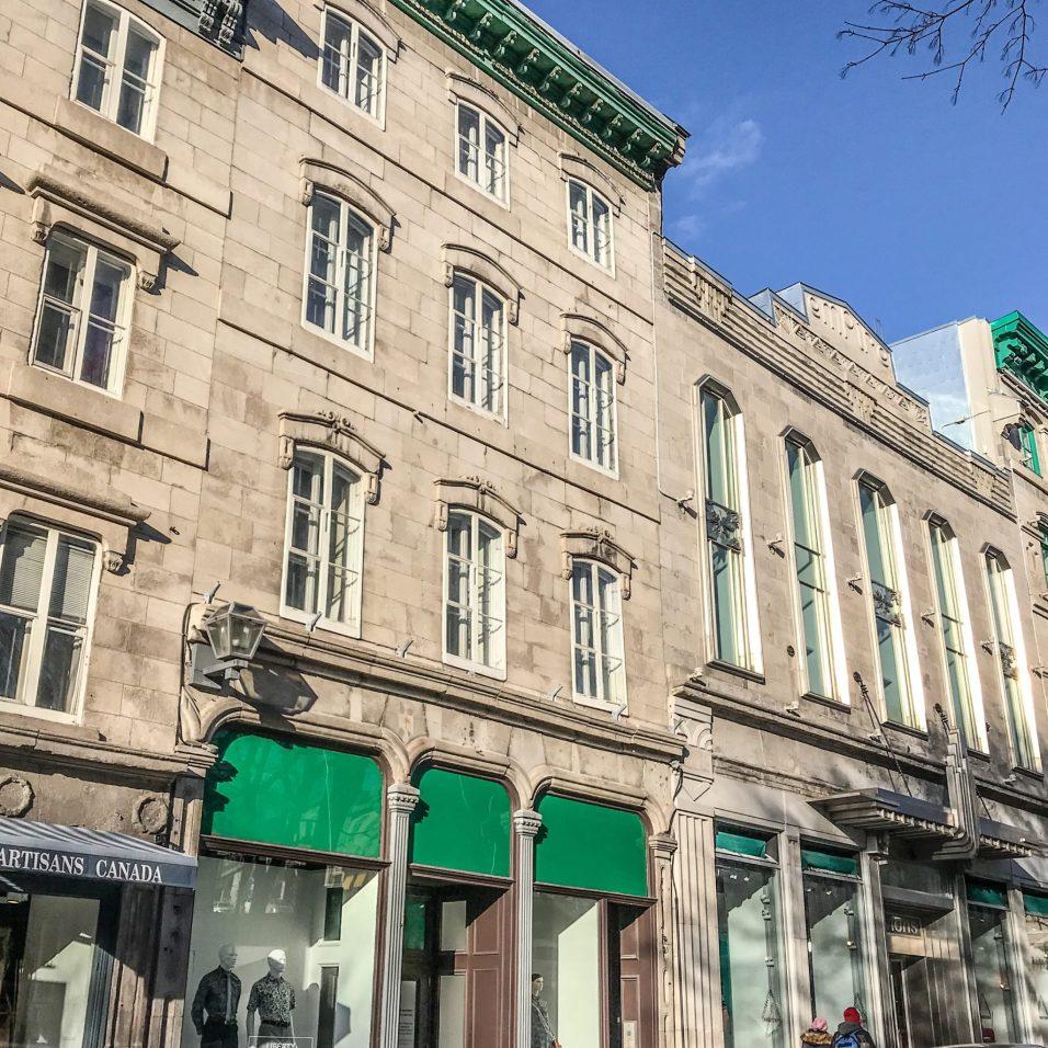 Caleches Quebec - Old Quebec City - Details