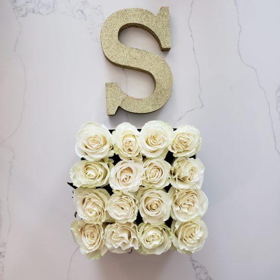 Just Sultan - Hotel X - Birthday Celebration - Berry Blush Florals