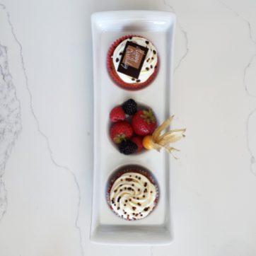 Just Sultan - Hotel X - Birthday Celebration - Dessert
