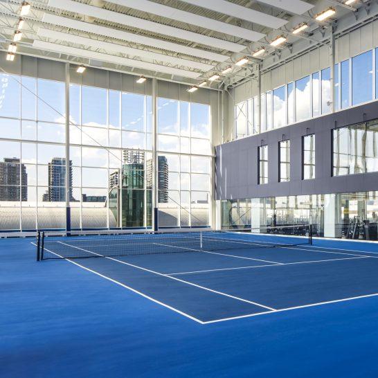 Just Sultan - Hotel X - Birthday Celebration - Tennis