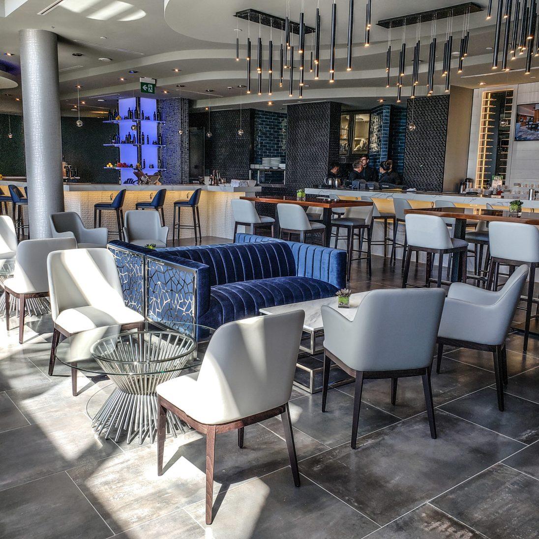 Just Sultan - Hotel X - Lobby Bar