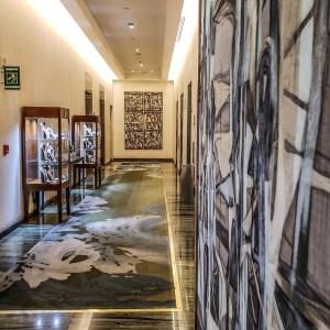 St Regis Mexico City - Luxury Hotel - Travel - Exterior