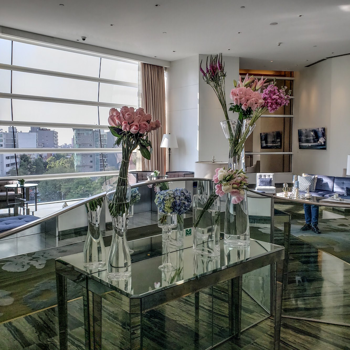 St Regis Mexico City - Luxury Hotel - Travel