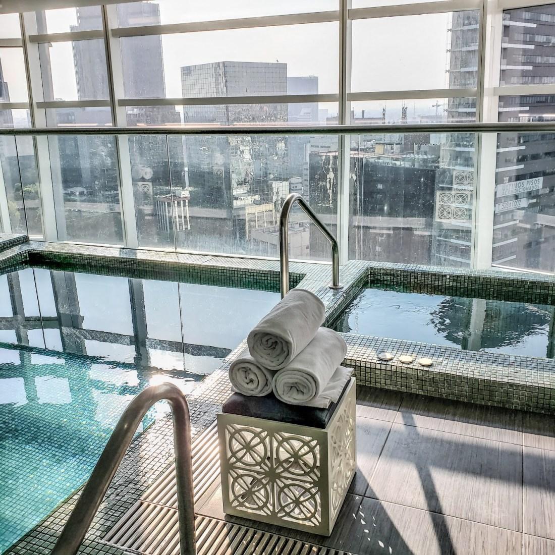 St Regis Mexico City - Luxury Hotel - Travel