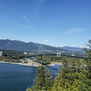 Vancouver - Canada - British Columbia
