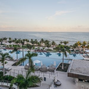 Haven Riviera - Cancun - Haven Resorts - Mexico - Quintana Roo - View