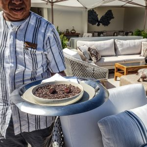 Chable Maroma Resort - Quintana Roo - Playa Del Carmen - Playa Maroma - Cocktail Class - Raw Bar - Truffles