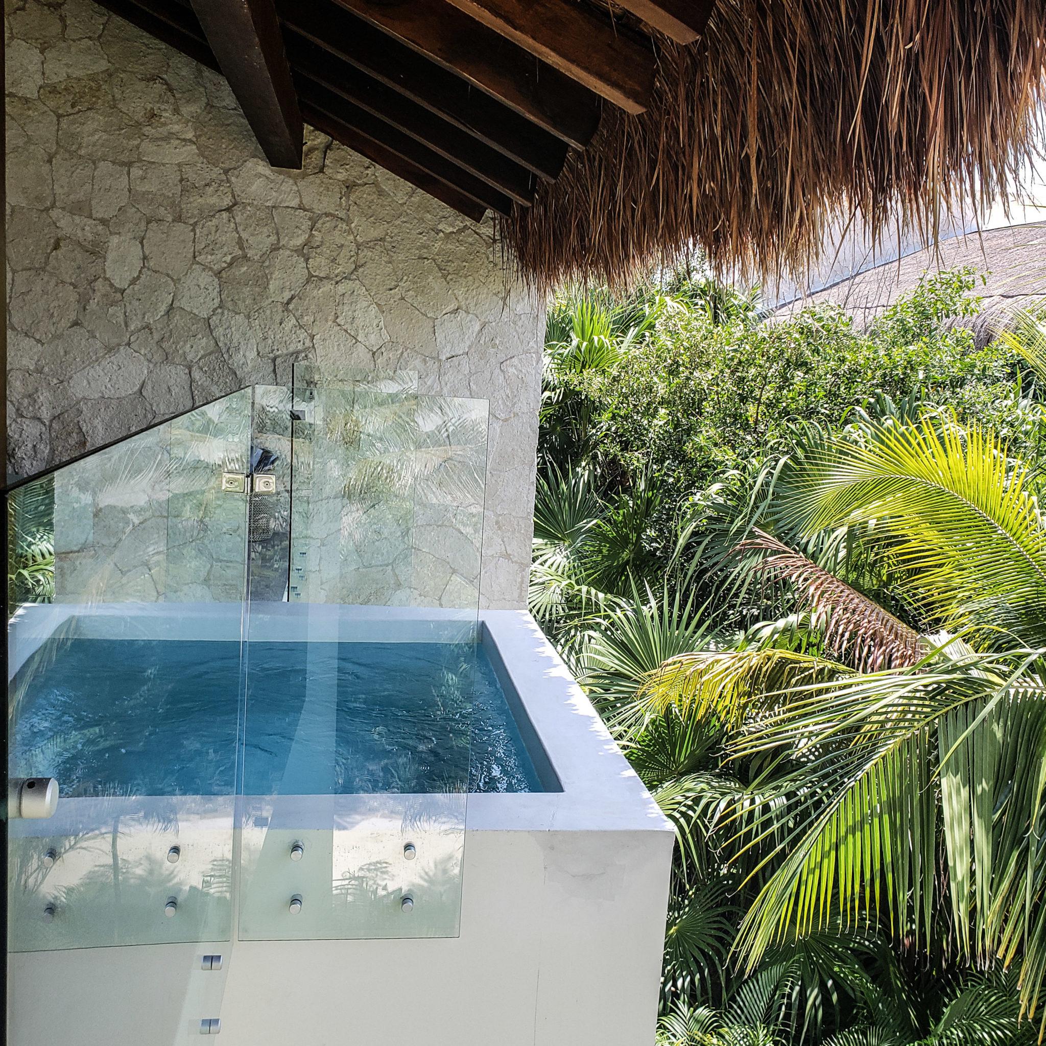 Chable Maroma Resort - Quintana Roo - Playa Del Carmen - Playa Maroma - Pool