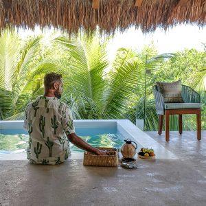 Chable Maroma Resort - Quintana Roo - Playa Del Carmen - Playa Maroma - Villa - Eye Opener