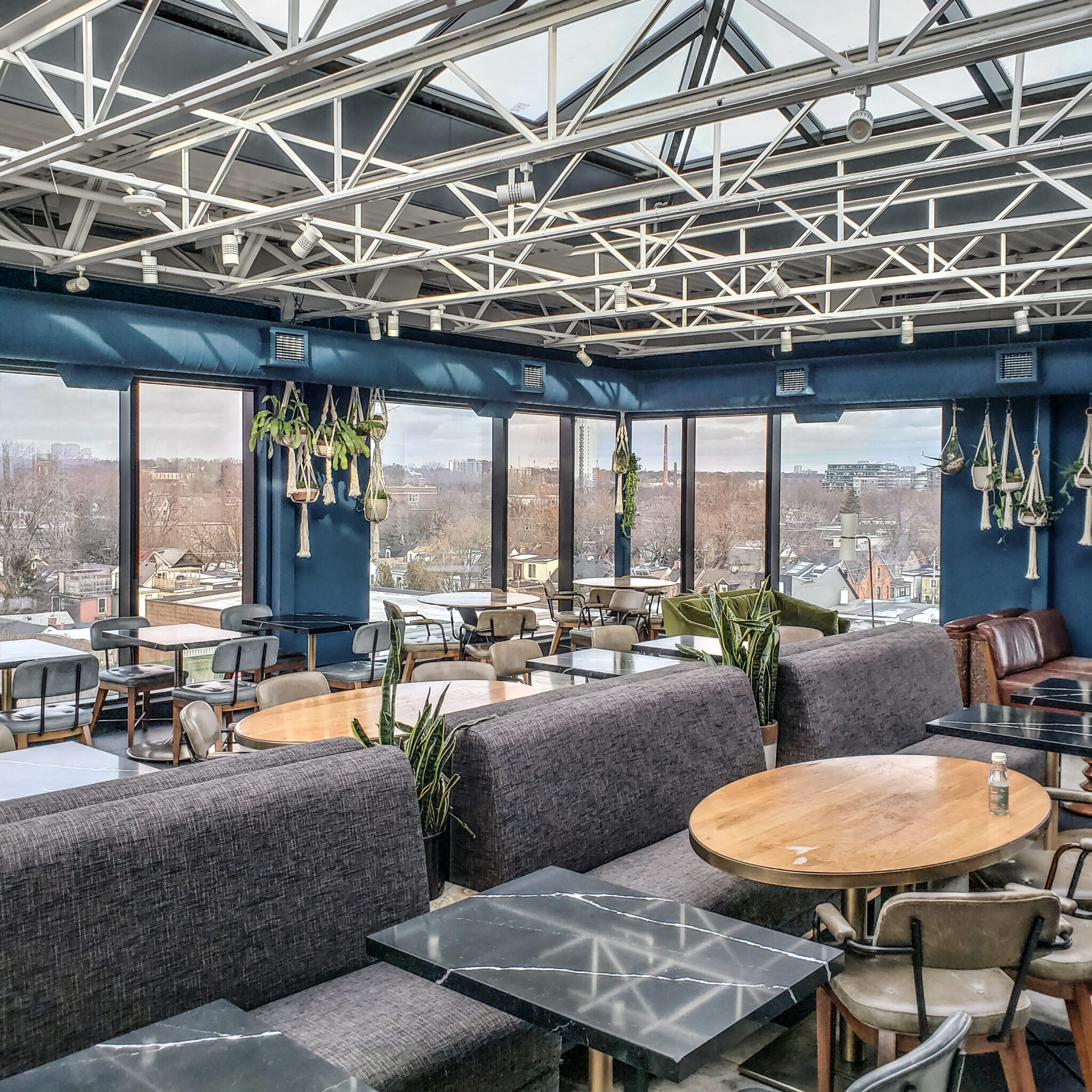 The Broadview Hotel - Broadview Hotel - Queen East - Toronto East - Toronto Life - Boutique Hotel - Rooftop Bar