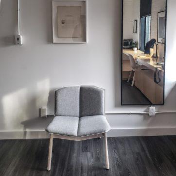 Annex Hotel - The Annex Toronto - Boutique Hotel - Room