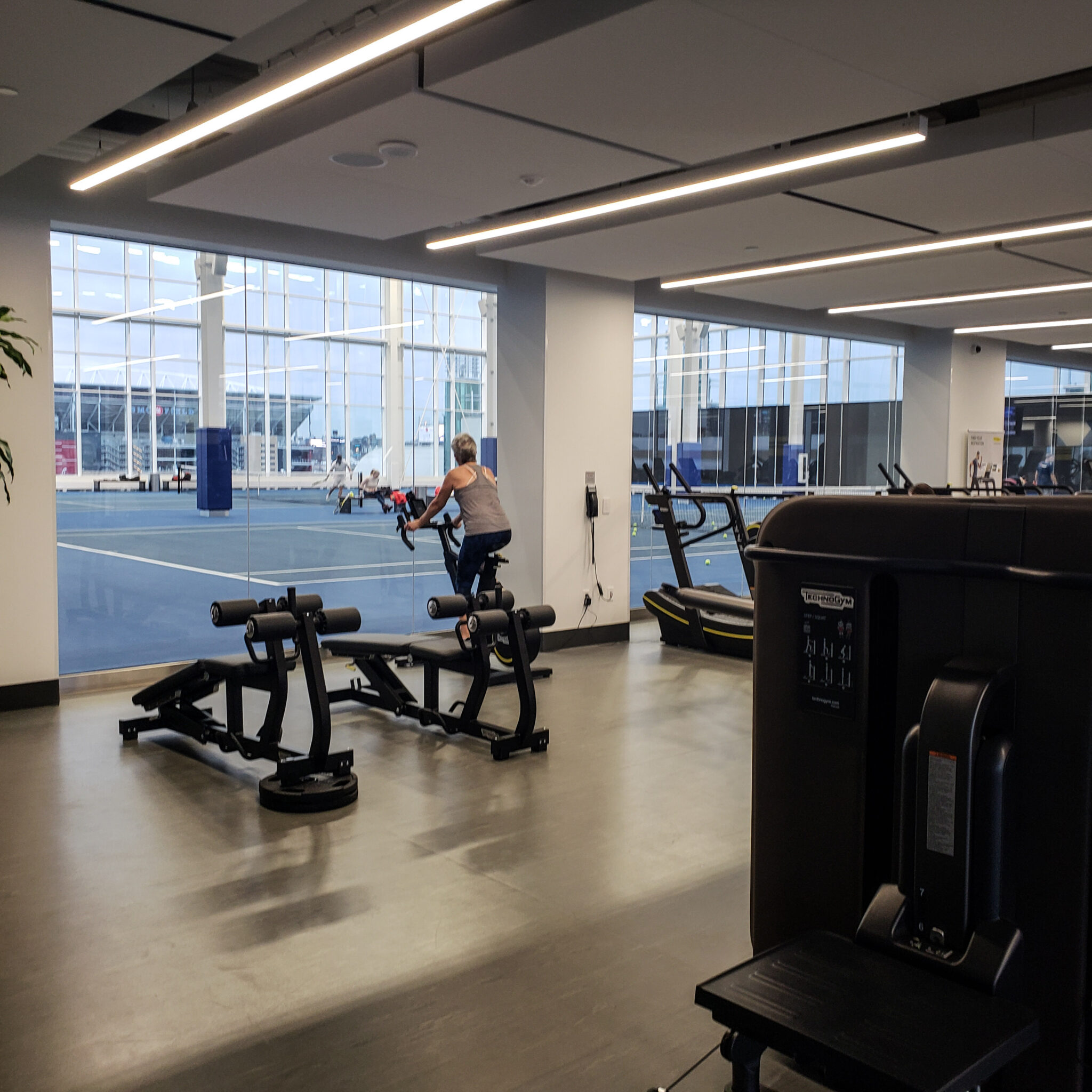 Hotel X Toronto - Luxury Resort - Ten X Ten - Fitness Facility