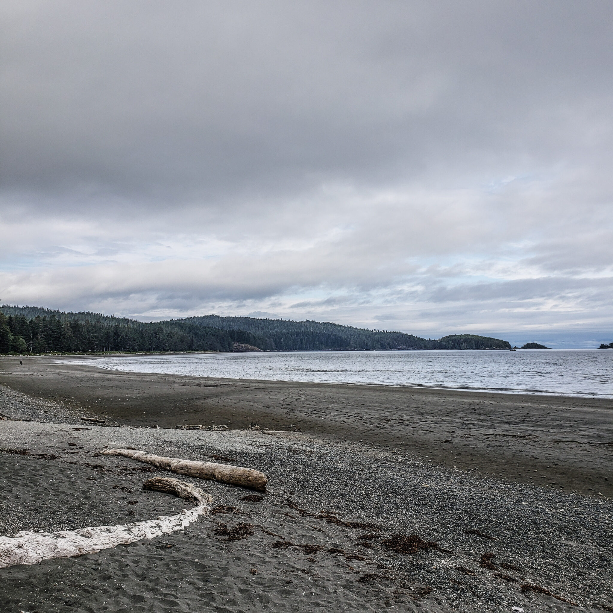 Visit Port Hardy - Vancouver Island North - Explore Canada - Hello British Columbia - Storey's Beach