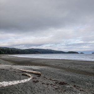 Visit Port Hardy - Vancouver Island North - Explore Canada - Hello British Columbia - Storey's Beach