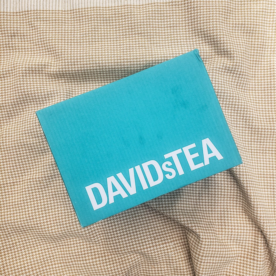 David's Tea Canada Cold Brew Package