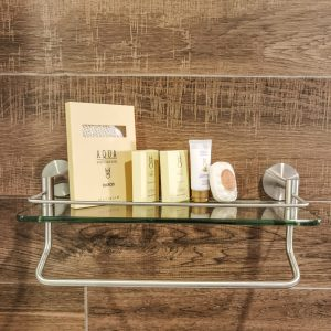 Hotel Malcolm Canmore Alberta - Canadian Rockies - Bath Amenities