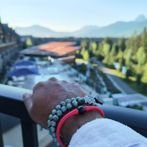 Hotel Malcolm Canmore Alberta - Canadian Rockies - Karma and Luck