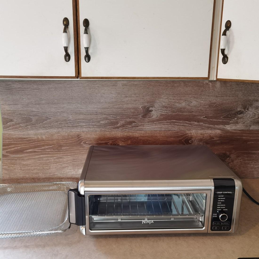Ninja Foodi Digital Air Fry Oven