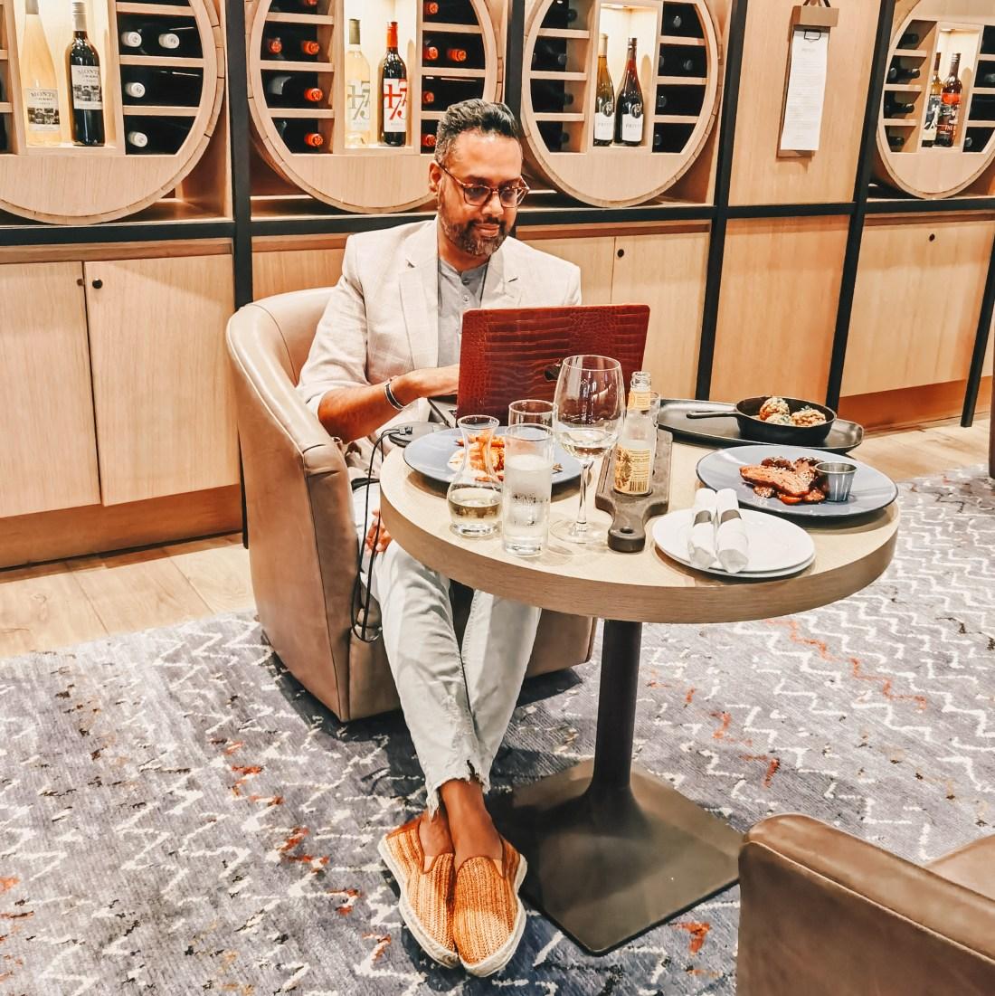 Delta Hotels by Marriott Kamloops - Working Dinner at Cordo Kamloops