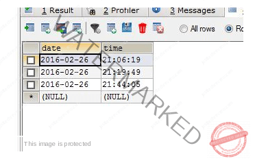 How to Insert Date and Time in MySQL Using Java – JustTechReview