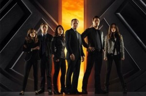 Agents of SHIELD