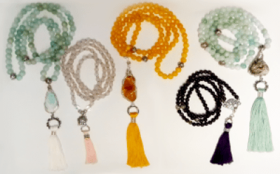 Mantra Beads