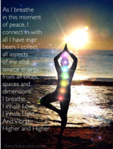 Chakra Balancing and Soul Retrieval June 3